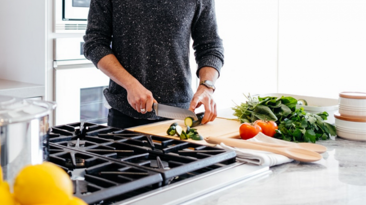 Trucos para elegir el cuchillo de cocina profesional