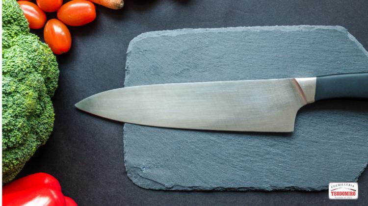 Como cuidar nuestros cuchillos de cocina