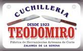 cuchilleria artesanal teodomiro